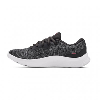 UNDER ARMOUR MOJO 2 3024131 105 ΑΝΘΡΑΚΙ