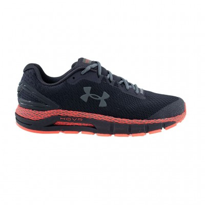 UNDER ARMOUR HOVR GUARDIAN 2 3022588 500 ΚΟΚΚΙΝΟ ΑΝΘΡΑΚΙ