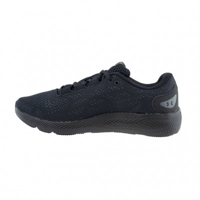 UNDER ARMOUR CHARGED PURSUIT 2 3022604 002 ΜΑΥΡΟ