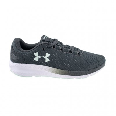 UNDER ARMOUR CHARGED PURSUIT 2 3022604 103 ΓΚΡΙ