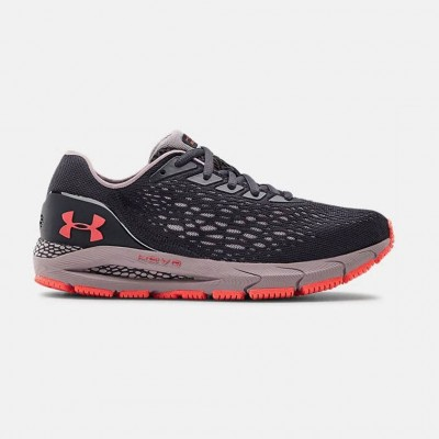 UNDER ARMOUR HOVR SONIC 3 3022596 501 ΑΝΘΡΑΚΙ