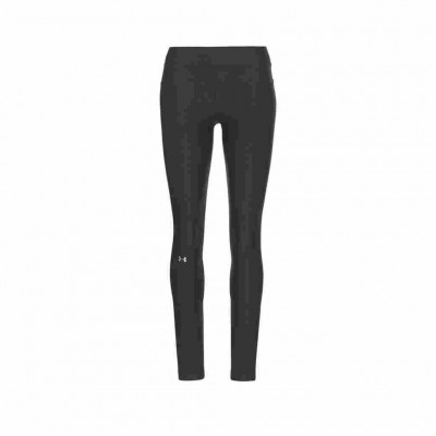 UNDER ARMOUR HEATGEAR ARMOUR LEGGINGS 1309631-001 ΜΑΥΡΟ