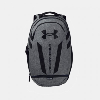 UNDER ARMOUR HUSTLE 5 BACKPACK 1361176 ΑΝΘΡΑΚΙ