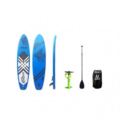 SUP Φουσκωτό Force Conquest 10.6' 0200-0302