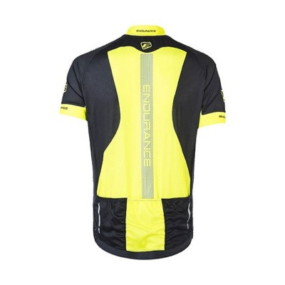 ENDURANCE CILERO M SS CYCLING SHIRT E171304