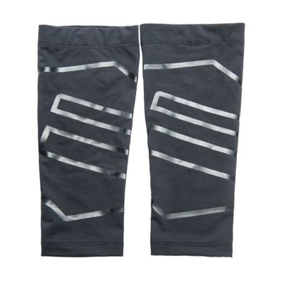 FIFE COMPRESSION CALF GUARD E163749 ΜΑΥΡΟ