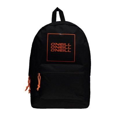 O NEILL COASTLINE BASIC BACKPACK 9M4033U 9010 ΜΑΥΡΟ