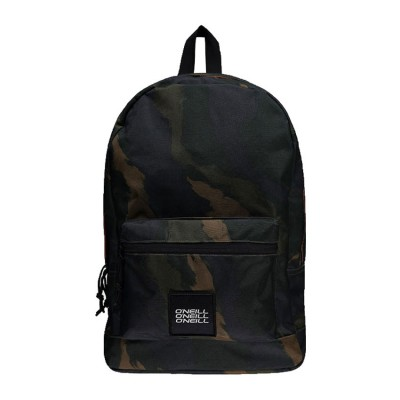O NEILL COASTLINE GRAPHIC BACKPACK 9M4026U 6900 ΑΡΜΥ