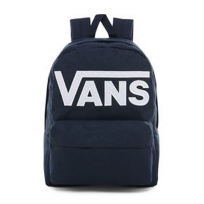 VANS OLD SKOOL BACKPACK VN 0A3I6R5S2 ΜΠΛΕ