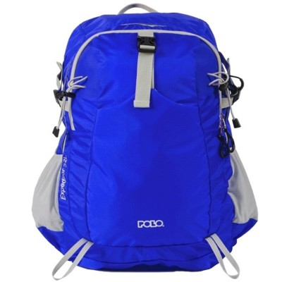 POLO BACKSACK EXPEDITOR 32 LT 902012 ΡΟΥΑ