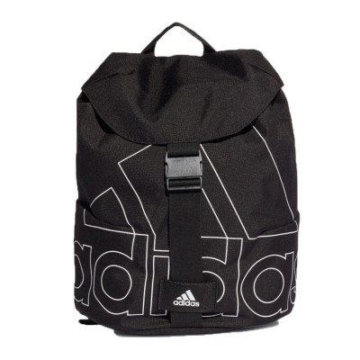 ADIDAS FLAP BACKPACK FK0524 ΜΑΥΡΟ