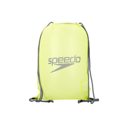 SPEEDO EQUIPMENT BAG 07407 B693U ΚΙΤΡΙΝΟ