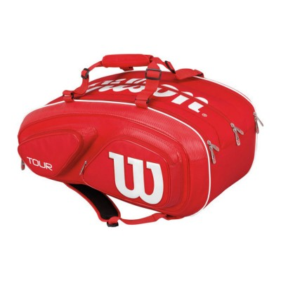 WILSON TOUR V WRZ867615 RED