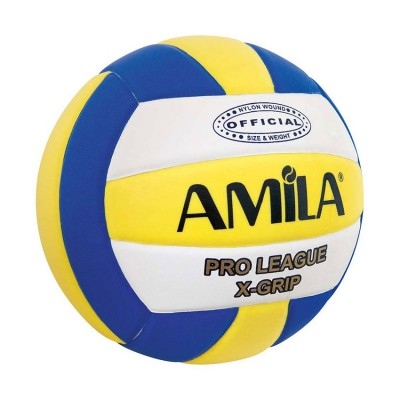 ΜΠΑΛΑ BEACH VOLLEY AMILA 41640