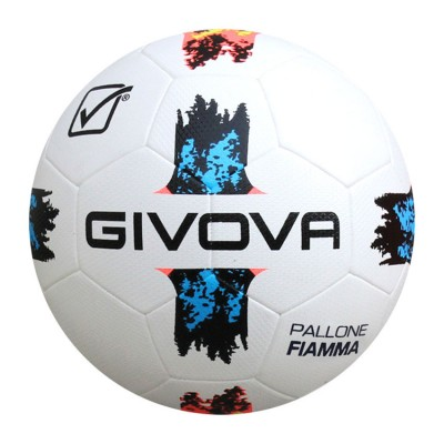 GIVOVA BALL FIAMMA PAL018 ΛΕΥΚΟ ΡΟΥΑ
