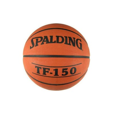 SPALDING TF 150 OUTDOOR SIZE 7 73 953Z1 ΠΟΡΤΟΚΑΛΙ