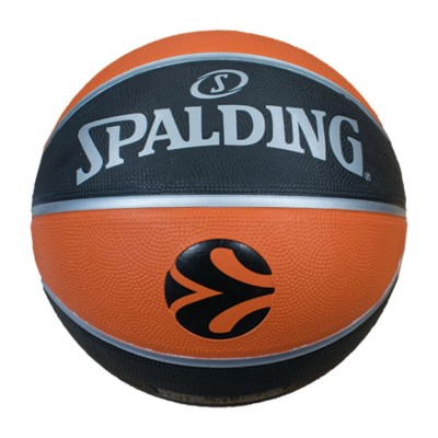 SPALDING EUROLEAGUE OFFICIAL LEGACY 73-985Z1