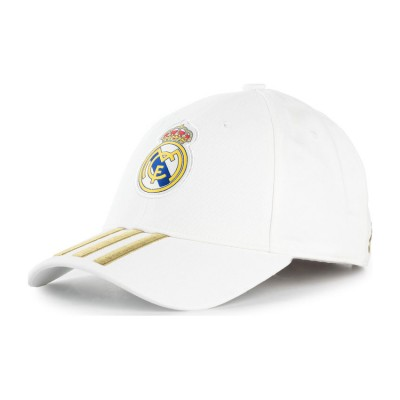 ADIDAS REAL MADRID 3-STRIPES DY7720 ΛΕΥΚΟ