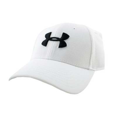 UNDER ARMOUR BLITZING 3 1305036 100 ΛΕΥΚΟ