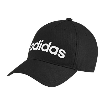 ADIDAS DAILY CAP DM6178 ΜΑΥΡΟ