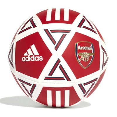 ADIDAS ARSENAL CAPITANO EK4744 ΚΟΚΚΙΝΟ ΛΕΥΚΟ