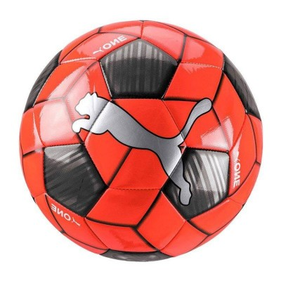 PUMA ONE STRAP SOCCER BALL 083272 02 ΚΟΚΚΙΝΟ