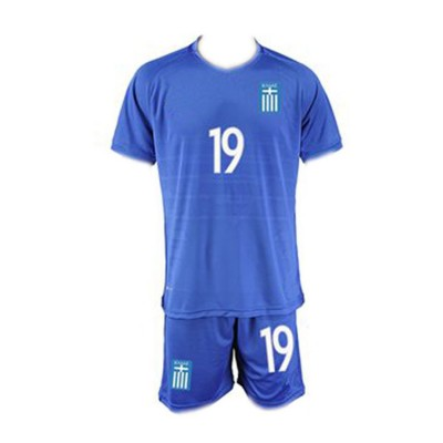 SOCKER TEAM SET HELLAS JUNIOR SOKRATIS ΡΟΥΑ