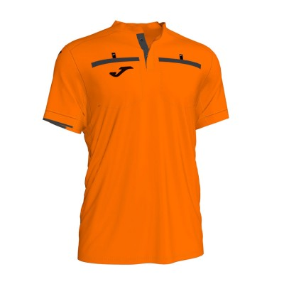 JOMA REFEREE T-SHIRT 101299.050 ΠΟΡΤΟΚΑΛΙ