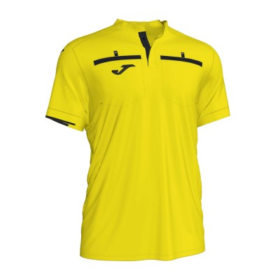 JOMA REFEREE T-SHIRT 101299.061 ΚΙΤΡΙΝΟ