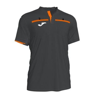 JOMA REFEREE T-SHIRT 101299.161 ΑΝΘΡΑΚΙ