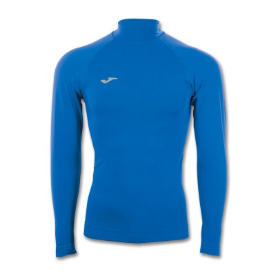 JOMA T-SHIRT BRAMA CLASSIC WITH NECK 3477.55.114S ΡΟΥΑ