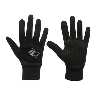 KARRIMOR THERMAL GLOVES 907357 03 ΜΑΥΡΟ