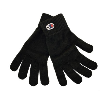 CHAMPION GLOVES 804163 ΜΑΥΡΟ