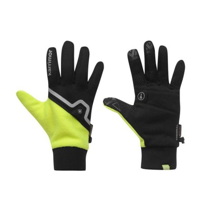 KARRIMOR XLITE THERMAL RUNNING GLOVES MENS 765351