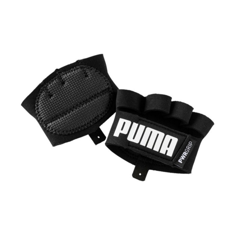 PUMA TR ESS GRIP GLOVES 041464 01 BLACK