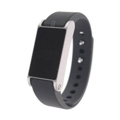 FITBAND OP3N DOTT WATCH ACTIVITY TRACKER GRAPHITE ΓΡΑΦΙΤΗΣ