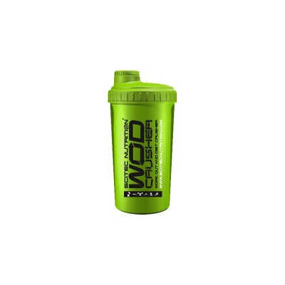SHAKER 700 SCITEC NUTRITION WOD CRASHER 02-618