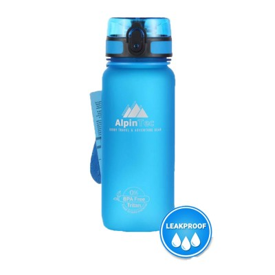 ALPINTEC ΠΑΓΟΥΡΙ BLUE 650ml BPA FREE F/O T-750BE ΣΙΕΛ