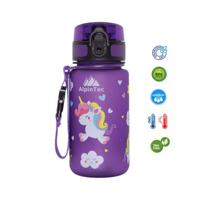 ALPINTEC ΠΑΓΟΥΡΙ PURPLE 350ml PONY C-350PE-3 ΜΩΒ