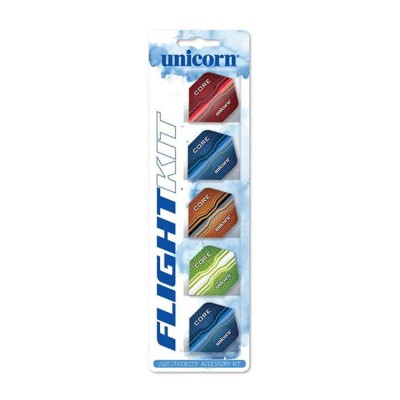UNICORN 5PK FLIGHT SET 765041 90