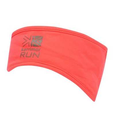 KARRIMOR X RUN LADIES HEADBAND 765390 03 ΚΟΡΑΛΙ