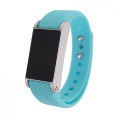 FITBAND WATCH OP3N DOTT ACTIVITY TRACKER AQUA ΤΥΡΚΟΥΑΖ