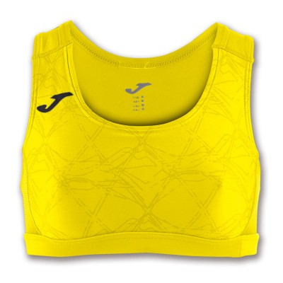 JOMA TOP OLIMPIA WOMEN 900446 ΚΙΤΡΙΝΟ