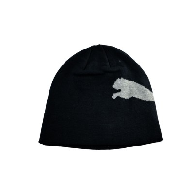 PUMA ESS BIG CAT BEANIE 052925 05 ΜΑΥΡΟ