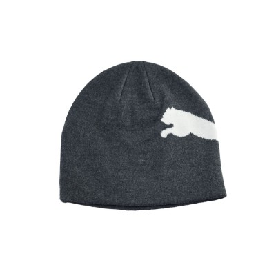 PUMA ESS BIG CAT BEANIE 052925 06 ΑΝΘΡΑΚΙ