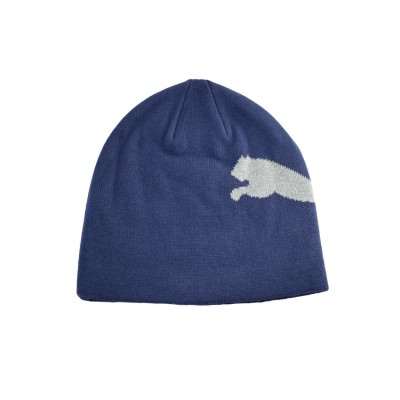 PUMA ESS BIG CAT BEANIE 052925 09 ΜΠΛΕ