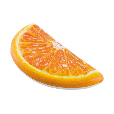 ORANGE SLICE MAT 58763