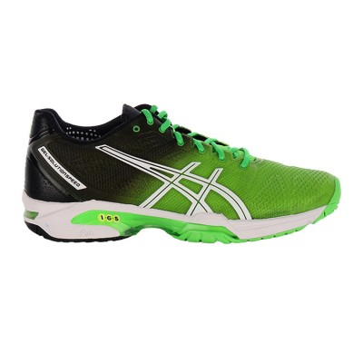 ASICS GEL SOLUTION SPEED 2 FLASH TENNIS E400J 8590 ΠΡΑΣΙΝΟ