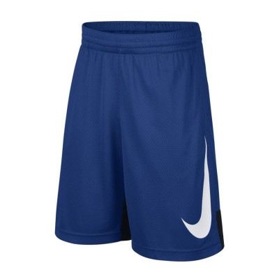 NIKE DRY BASKETBALL SHORTS 892362 438 ΜΠΛΕ