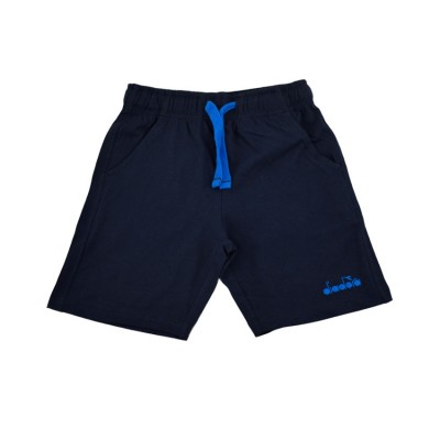 DIADORA SHORT JERSEY 159515 JUNIOR NAVY ΜΠΛΕ